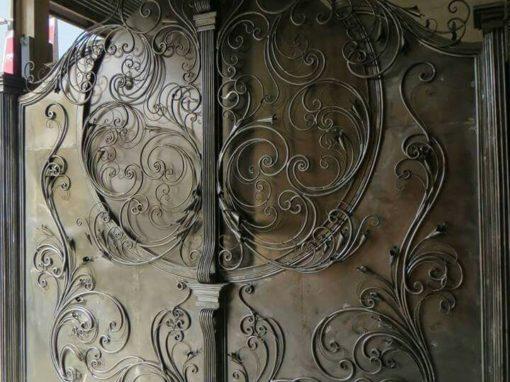 Ворота,калитки